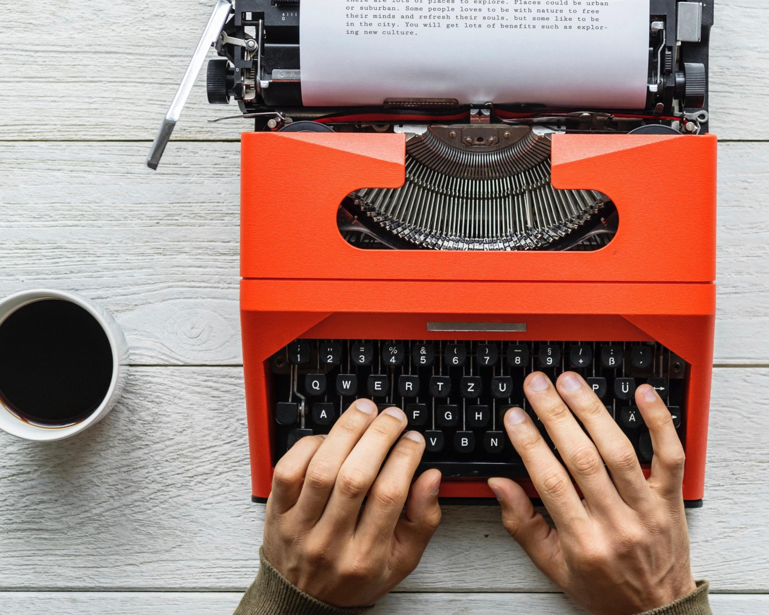Does Copywriting Qualify To Be A Career Choice?